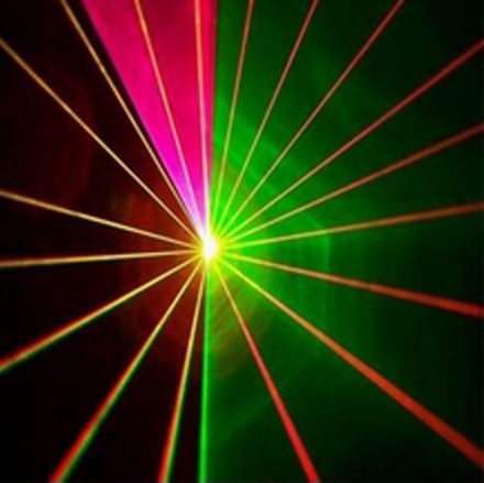 Laser Hire & Effects
