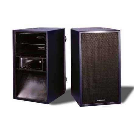 PA systems/speakers